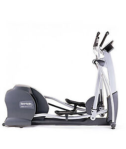 SportsArt 8300 Commercial Elliptical