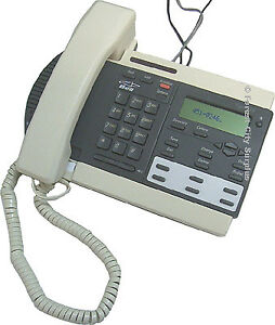 Nortel Vista 225 Phone - Old, but Gold Telephones!!!