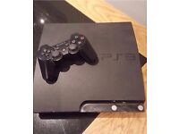Ps3 model number cech-3003A