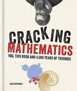 Cracking Mathematics: You, this book and 4,000 years of theories (Cracking Serie