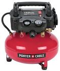 120V Home Air Compressors