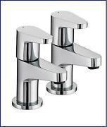 Bristan Bathroom Basin Taps