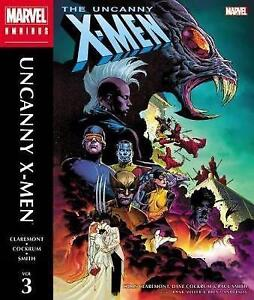 The Uncanny X-Men Omnibus, Volume 3 by Claremont, Chris -Hcover