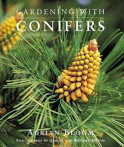 Bloom Adrian Gardening with Conifers Very Good Book - Thirsk, United Kingdom - Bloom Adrian Gardening with Conifers Very Good Book - Thirsk, United Kingdom