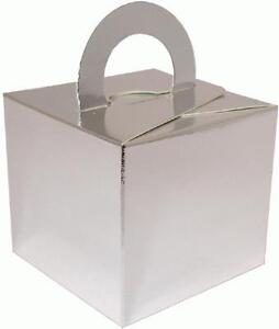 Party/Wedding/Birthday/Christening Gift/Favour Box / Helium Balloon Weight