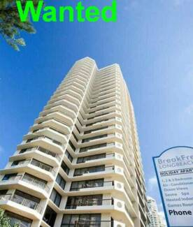 Wanting to buy dual key unit Surfers Paradise Broadbeach
