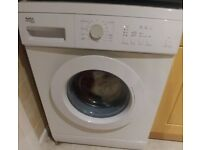 Amica AWP510L Washing Machine, Second Hand, Good Running Order