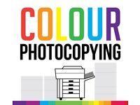 Copy print scan fax