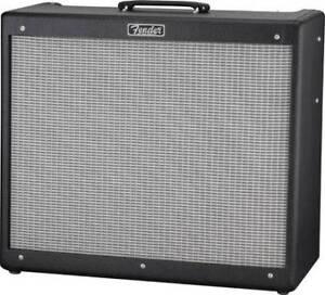 Fender Hot Rod Deville 2x12 guitar amp