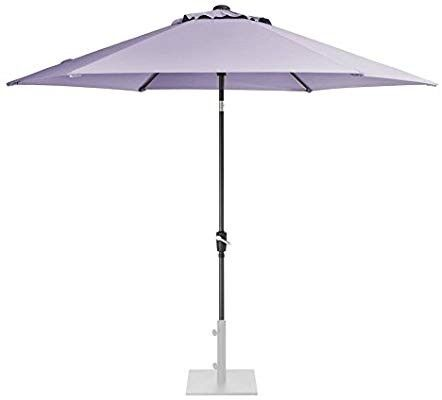 KETTLER PURPLE PARASOLin Diss, Norfolk - This us a 2.9.metre purple kettler parasol it is in perfect condition and still has original packaging with it . Good reason why selling