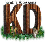 KD Furniture Accessories