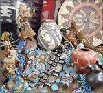 Wolf Mtn Native American Treasures