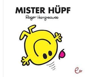 Mister Hüpf
