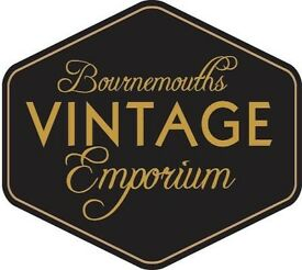 VINTAGE, INDUSTRIAL,INTERIORS,FASHION,ANTIQUES SELLERS