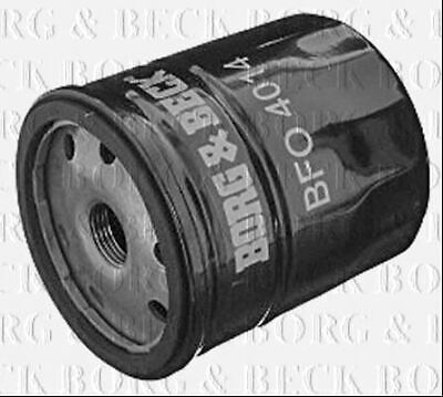BORG & BECK OIL FILTER FOR VAUXHALL ASTRA HATCHBACK 1.8 92KW