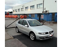 2003 Seat Leon 1.9tdi family owned since new