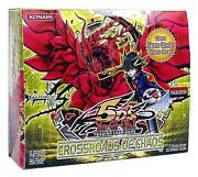 Crossroads of Chaos Booster Box