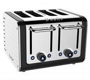 Dualit Toaster Black