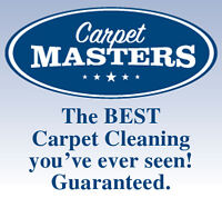 Certified, Professional Carpet and Upholstery Cleaning Services