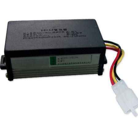 Voltage Reducer 36 To 12 Volt Ebay