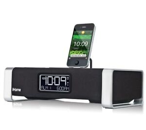 iHome iA100 Bluetooth audio system for iPod, iPhone, and iPad