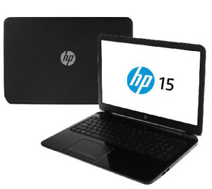 HP 15-g039ca Refurbished Laptop