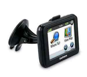Travelling to Europe? Garmin GPS Nuvi 30
