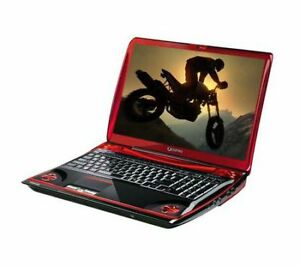 Ordinateur portable Gaming 18'' cpu i7 ssd 240 GB