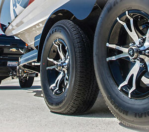 SALE ON NEW ST TRAILER TIRES-LOWEST PRICE GUARANTEED!