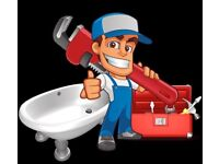 Experienced plumber, fully qualified and gas safe