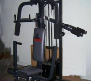 Fitness on Your Own Terms! Weider Home Gym