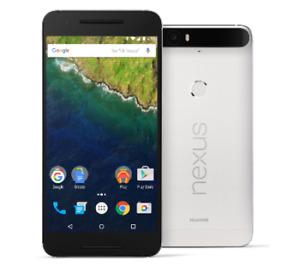 Échange cellulaire Nexus 6p