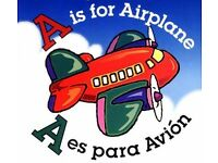 Spanglish for Children/Kids and Parents!!!