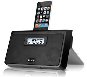 Ipod/Iphone IHome dock for sale!