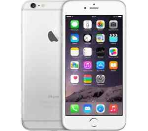 iphone 6 plus 16g white