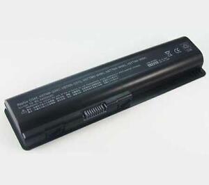 Battery for HP Pavilion DV4 DV5-1000 DV6 G50 G60 CQ40 Batterie