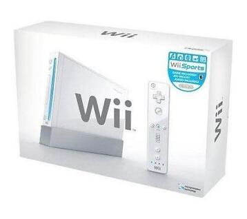 WiiGameShopper.nl | Wii wit sports pack in doos