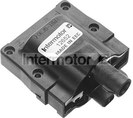 12652 INTERMOTOR IGNITION COIL GENUINE OE QUALITY REPLACEMENT