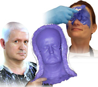M/F model needed for lifecast 300-500$ per session