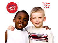 Night Care Workers / From £15,000 up to £20,000 + Benefits / New Forest Area