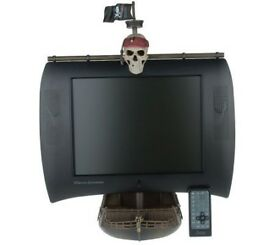 ☆ ☆ ☆ check my other ads - Disney Pirates of the caribbean lcd tv (ultra rare) ☆ ☆ ☆