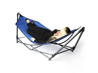 telescopic hammock