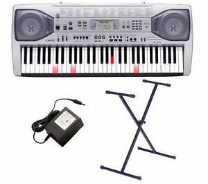 casio lk keyboards pianos gumtree australia free local classifieds. Black Bedroom Furniture Sets. Home Design Ideas