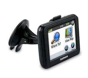 "Garmin Nuvi 30 3.5"" GPS with USA/Canada Maps"