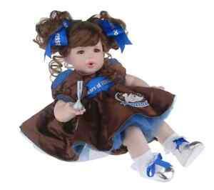 Hersheys kisses doll