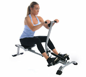 Brand New! Never been used! Stamina InMotion Rower!