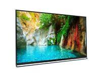PANASONIC 58 INCH 3D 4K ULTRA HD SMART LED TV (TX58AX802B)