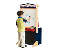 Ltitle Tikes 3 in 1 Puppet Stand