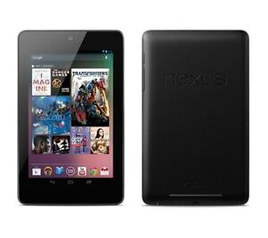 Tablette Google Nexus 7 ME370T 32GB