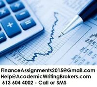 Accounting, Finance or Economics Assignments!?CLICK HERE!!